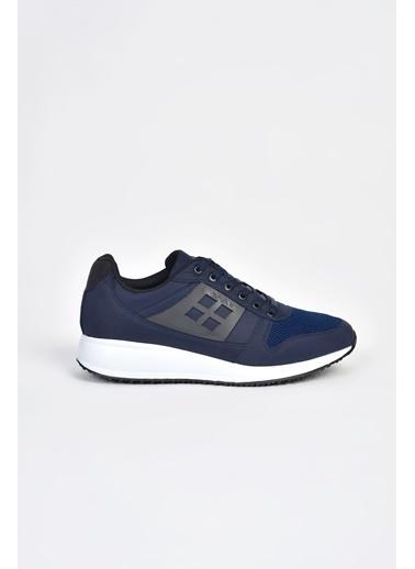 Avva Sneakers Lacivert